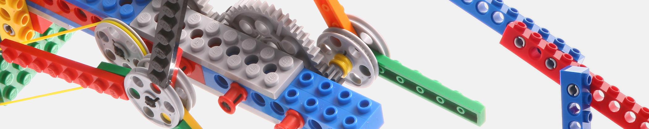 some-lego